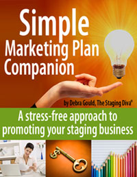 Simple Marketing Plan Companion