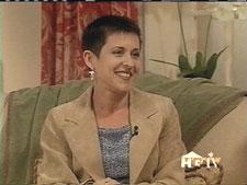 Staging Diva Debra Gould on HGTV