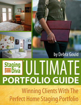 Staging Diva Ultimate Portfolio Guide