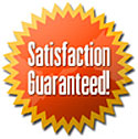 Staging Diva Satisfaction Guarantee