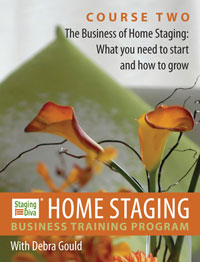 Staging Diva Home Staging Course 2