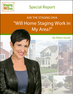 Will Home Staging Work Report