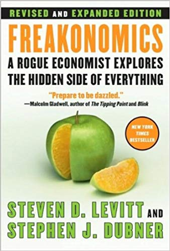 Freakonomics for Home Stagers