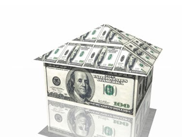 money in home staging