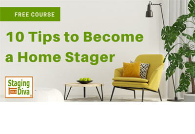 free home staging course