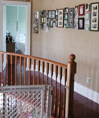 home staging depersonalize