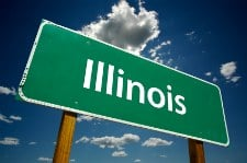 Illinois home stager