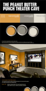 Paint Colors Befitting A Man Cave Home Staging Marketing Lessons