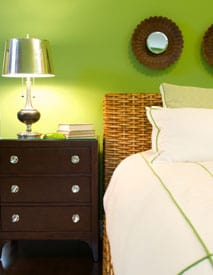 Home staging less is more
