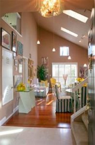 Home Staging Job Sacramento California for Staging Diva Grad