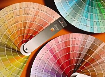 Benjamin Moore Color