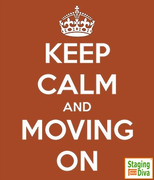 moving home staging business