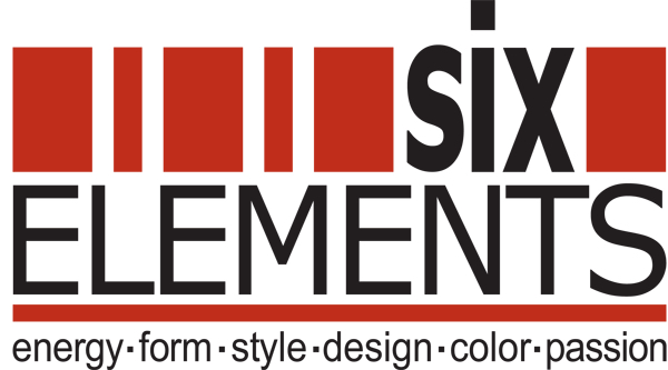 Six Elements Logo