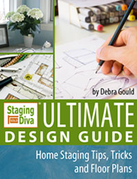 Staging Diva Ultimate Design Guide Cover