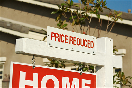 real estate staging avoids price reduction