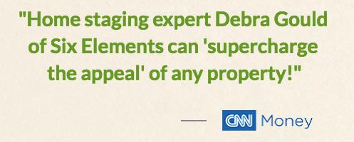 Debra Gould in CNNMoney