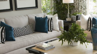 home stager questions