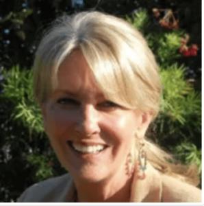 Deborah Brischler home stage