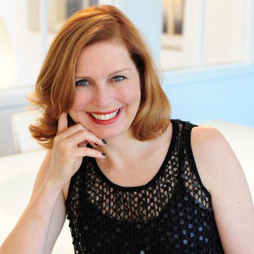 Suzanne Manlove