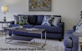 Home Staging Expert Shares Business Results