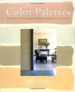 Favorite Books on Color for Decorating a Client's Home