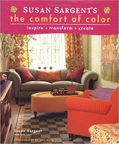 the comfort of color