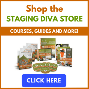 Staging Diva Store